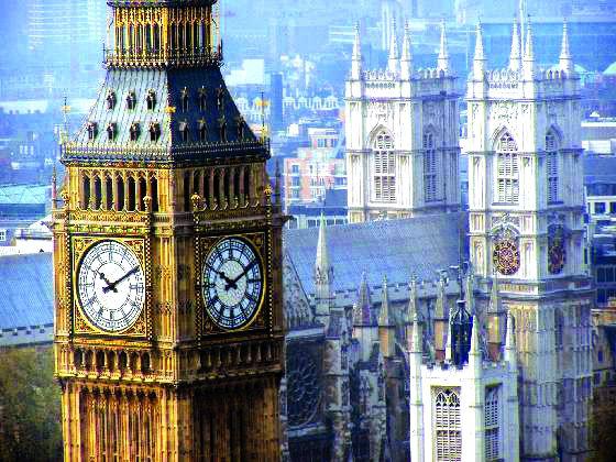 Тур до лондону з коломиї